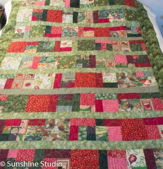 Diane Customer Quilt-1