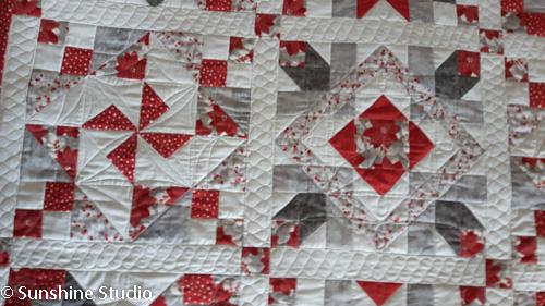 Client Quilts 2017-8