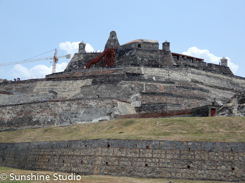 Panamal Canal Trip-17