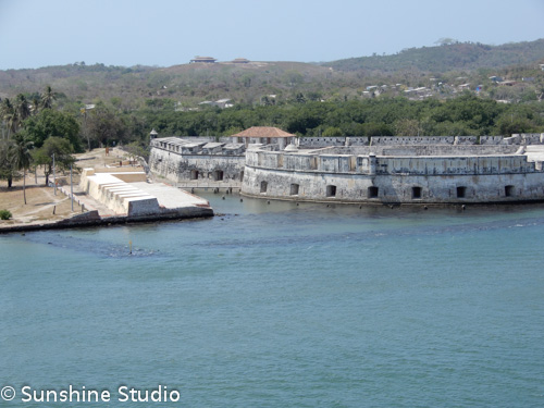 Panamal Canal Trip-20