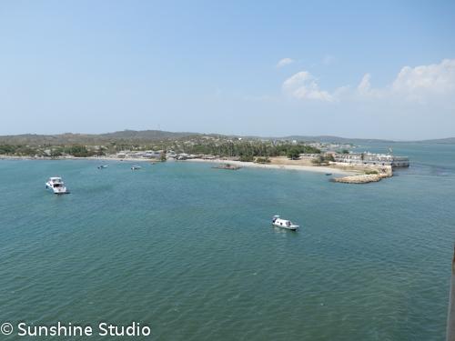 Panamal Canal Trip-23