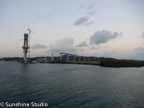 Panamal Canal Trip-28