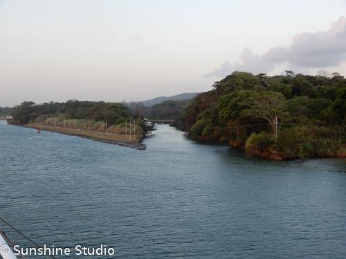 Panamal Canal Trip-32