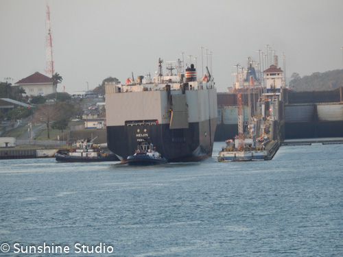 Panamal Canal Trip-36