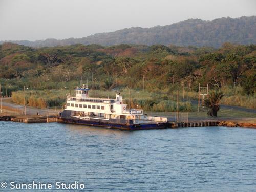 Panamal Canal Trip-37