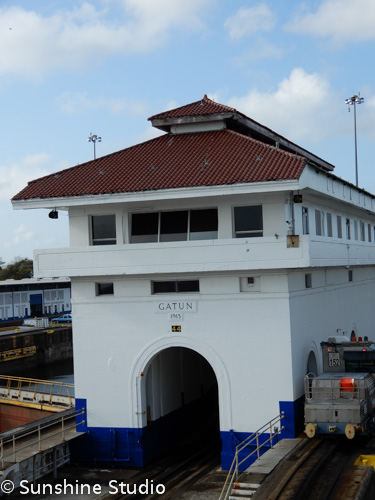 Panamal Canal Trip-56