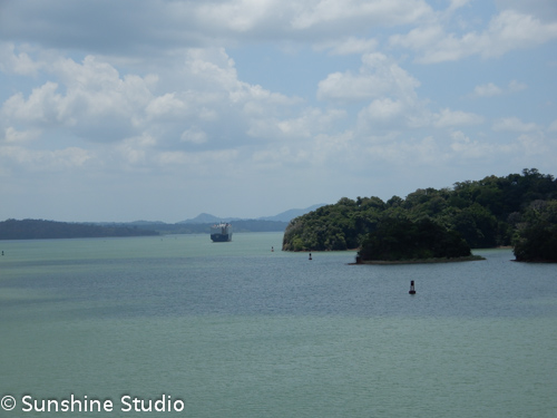 Panamal Canal Trip-60