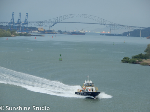 Panamal Canal Trip-61