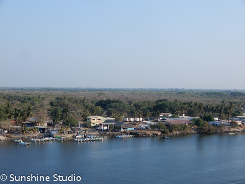 Panamal Canal Trip-85
