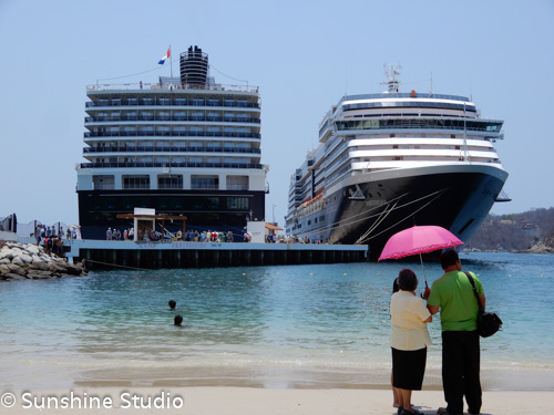 Panamal Canal Trip-93